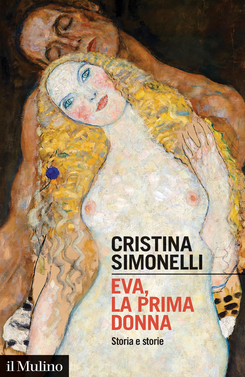copertina Eve
