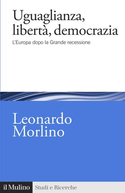 copertina Uguaglianza, libertà, democrazia